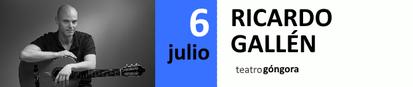 Ricardo Gallen