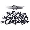 Festival de la guitarra Logo