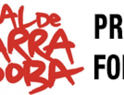 Muchas novedades en el programa formativo del 37 Festival de la Guitarra de Córdoba