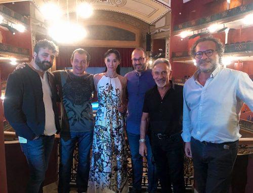 Una Carmen diferente a las demás, una Carmen del siglo XX, llega al Gran Teatro