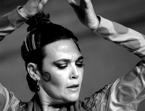 Inmaculada Aguilar ofrece en el Teatro Góngora la conferencia ilustrada A compás del baile, un viaje por las danzas flamenca y española