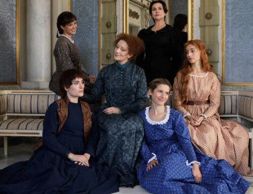 El Gran Teatro presenta En palabras de Jo… Mujercitas, una visión del célebre clásico que descubre su lado más desconocido
