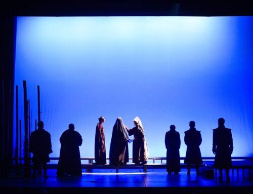 El  Góngora acoge el sábado la obra de Lope de Vega El caballero de Olmedo, uno de los dramas más hermosos del teatro español