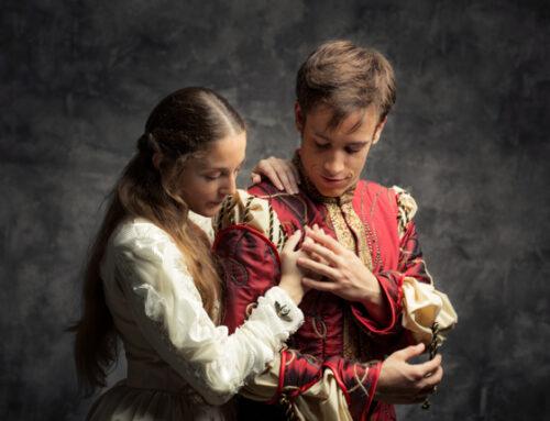 El Gran Teatro acoge un aclamado montaje de Romeo y Julieta, la tragedia más popular de Shakespeare