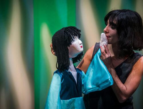 El Teatro Góngora acoge el domingo una Blancanieves para toda la familia que combina lo poético y lo cómico