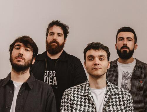 La banda cordobesa Viva Belgrado presenta su disco Bellavista el jueves en el Teatro Góngora
