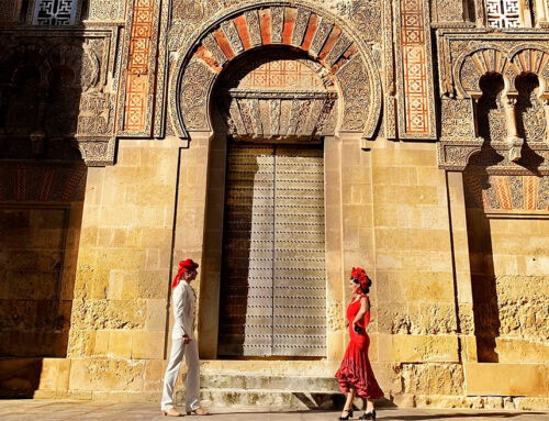 El Gran Teatro acoge la proyección de Cuando Córdoba baila, primera parte de una serie documental que recoge las 25 danzas de la provincia